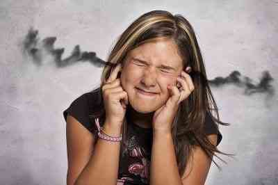 Teenagers & Tinnitus