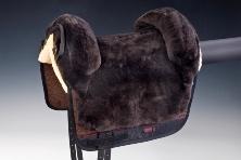 Horsedream-Iberica-PLUS-barbackapad-brun