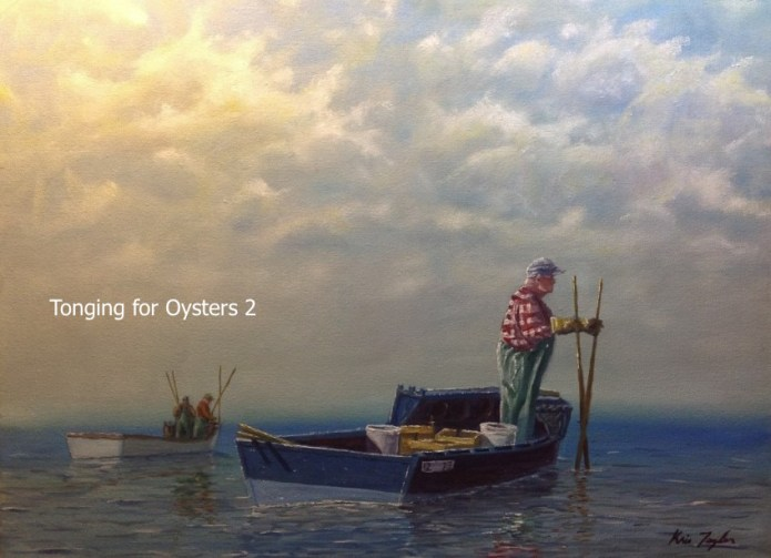 Tonging-for-Oysters-Krist-Taylor-Art copy