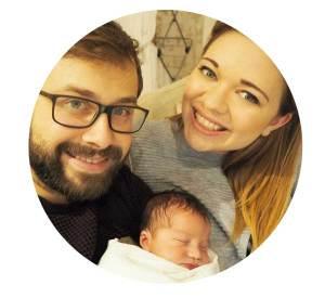 hypnobirth c-section, gentle cesarean positive birth story