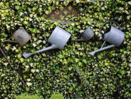 Freeland Tanner-Garden Designer-Napa-Garden Decor-Bespoke Garden Decor-antique garden tools