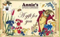 Annies Annuals