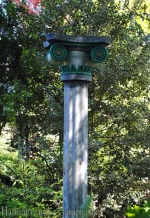 Hose column