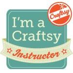 Craftsy badge
