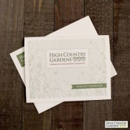 HighCountryGardens_GiftCertificate_PamPenick