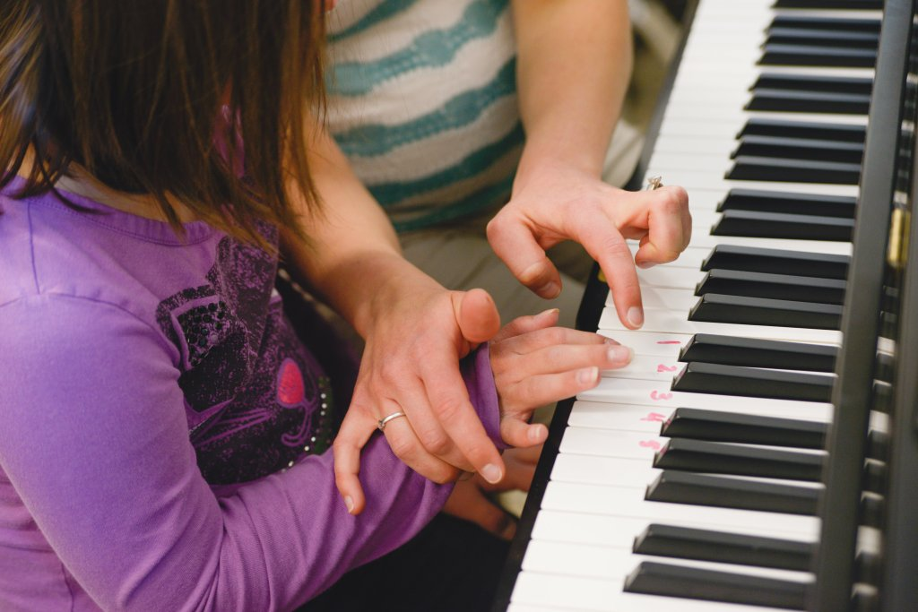 music therapy, special needs children