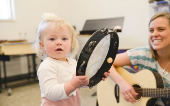 Using Music to Find More Joy in Parenting