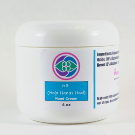 H3 (Help Hands Heal) – Hand Repair Cream