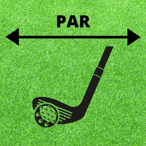 Gene Flander Golf Outing - Par
