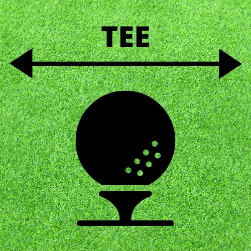 Gene Flander Golf Outing - Tee
