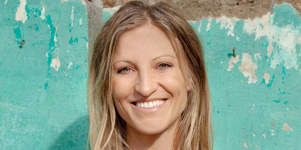 Nikki Pichert