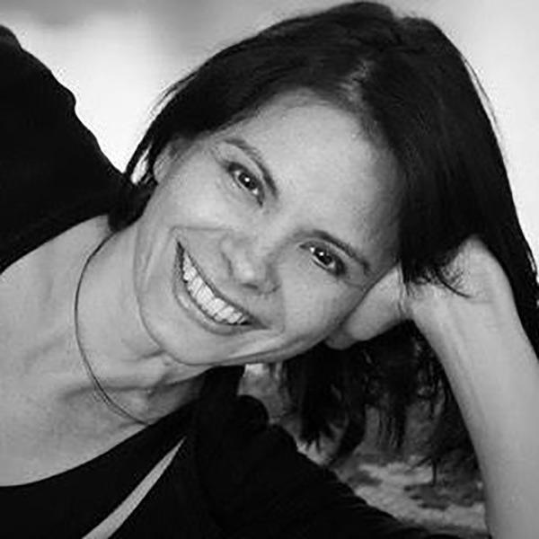Anna Dobos - Yoga Dance Workshop