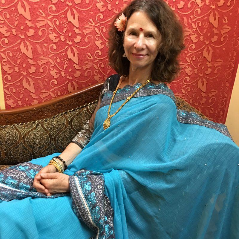 Debs India Blog - 2018 Oct 19 - Birthday Girl Treated Like a Goddess