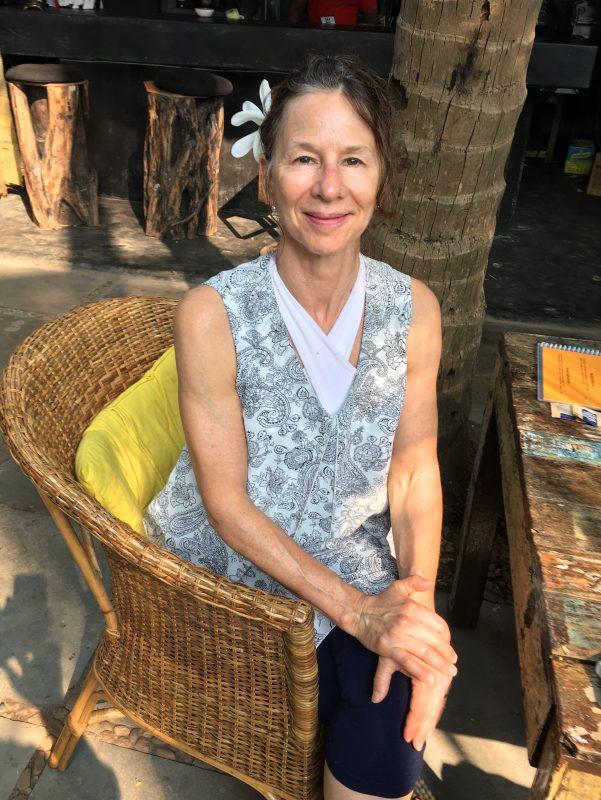 Debs India Blog - 2018 Oct 23 - Moon Day Breakfast