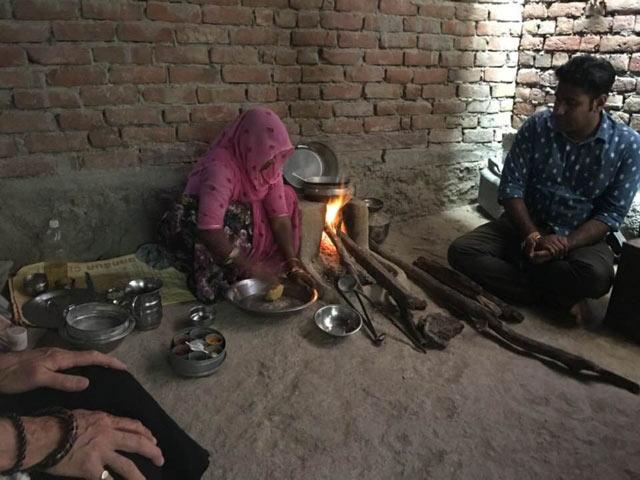 Debs India Blog - 2019 Nov 02 - Generosity