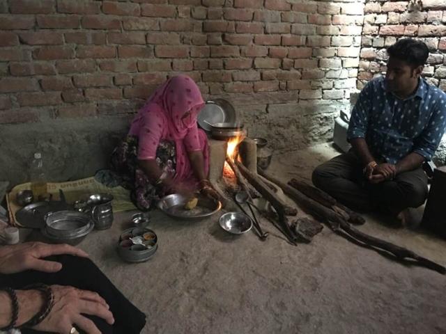 Debs India Blog - 2019 Nov 02 - Village Life_crop