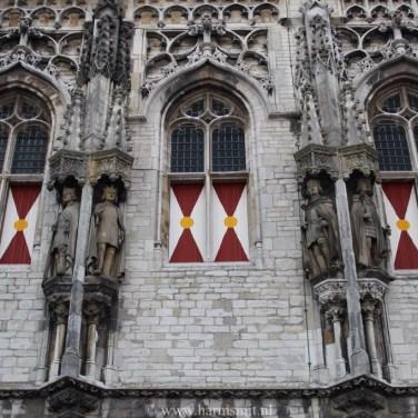 Stadhuis, Middelburg
