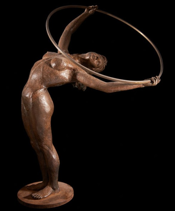 Jorge Egea esculturas