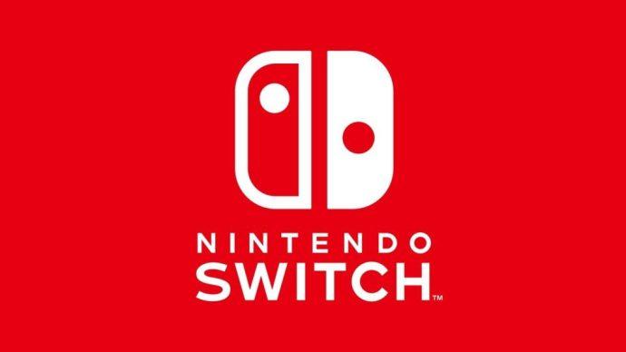 Nintendo Switch Harneet Pasricha