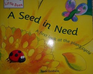 Seed in Need