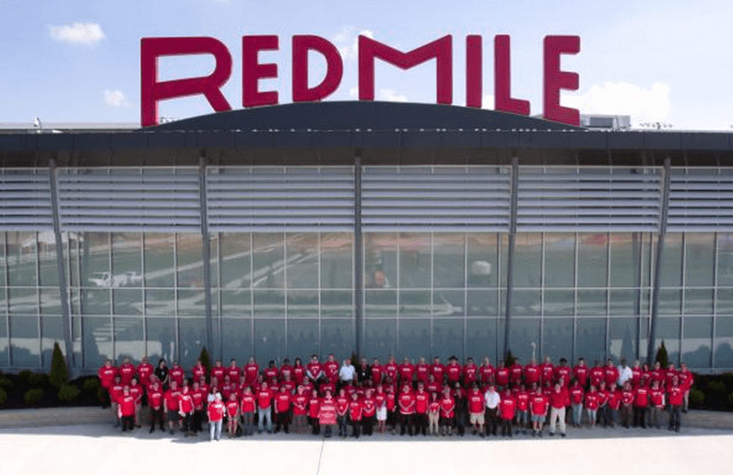 Red Mile