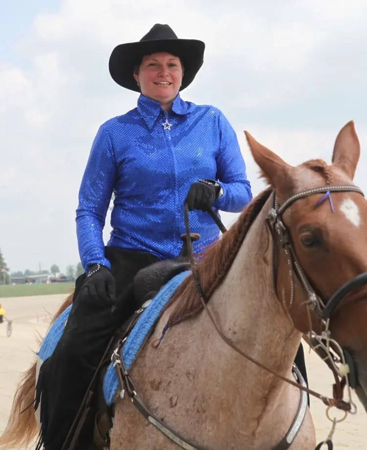 Veteran horsewoman Joanne Colville was recently voted the new chair of Standardbred Canada
