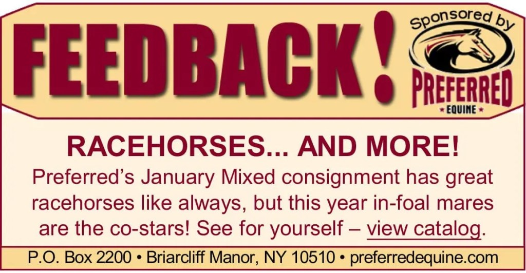 12-22 PreferredFeedback