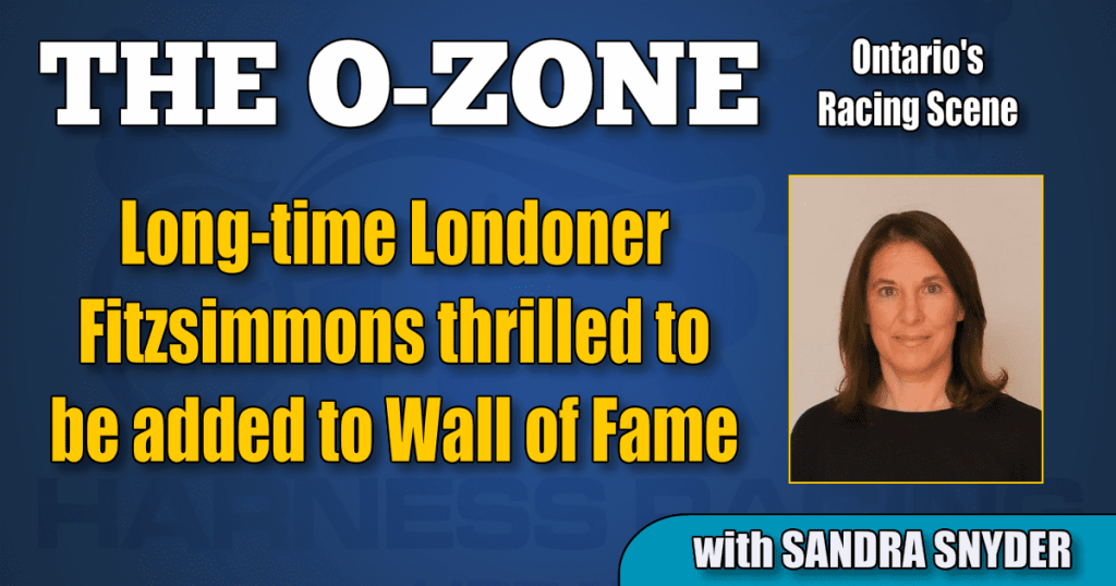 Long-time Londoner Fitzsimmons thrilled to be added to Wall of Fame