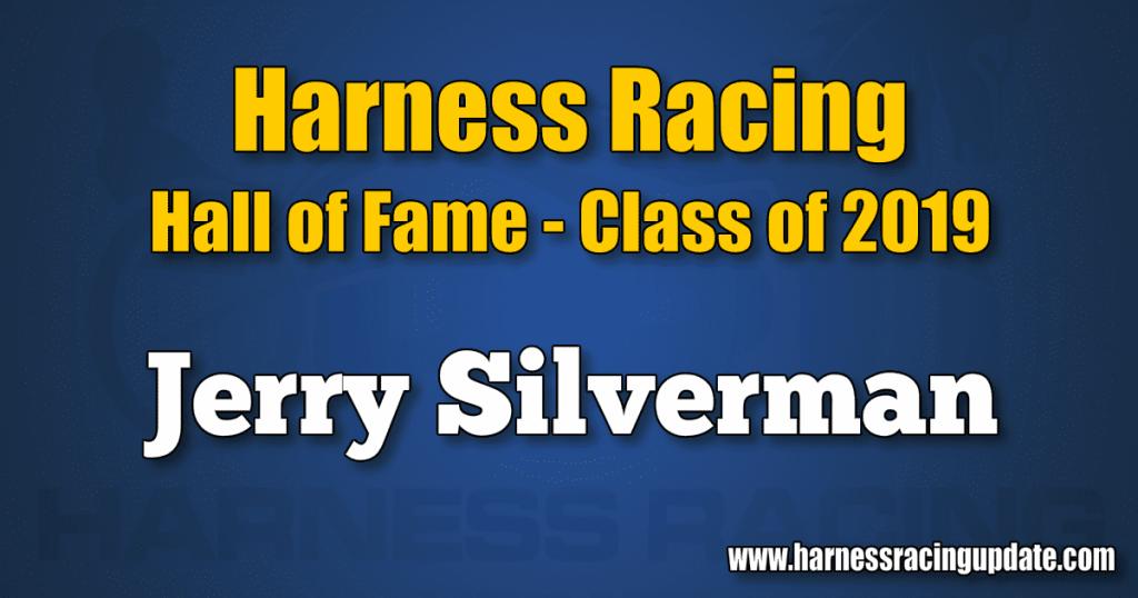 Jerry Silverman