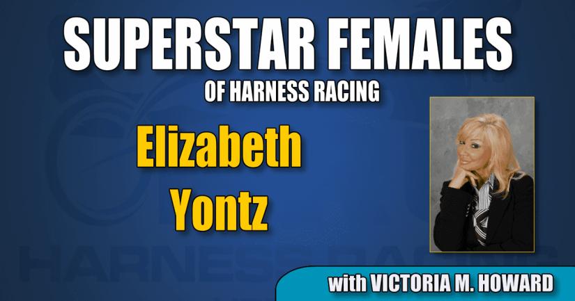 Elizabeth Yontz