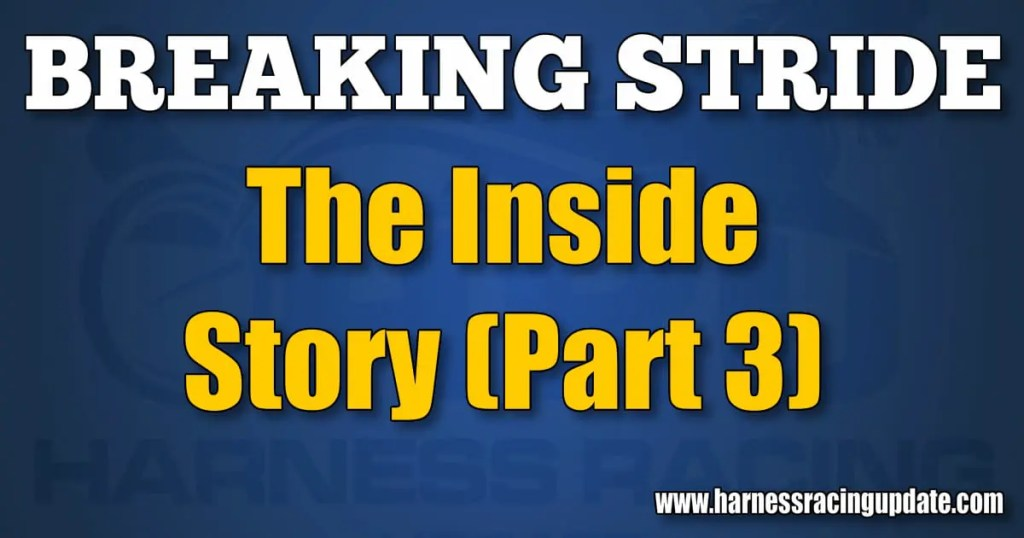 Inside Story (Part 3)