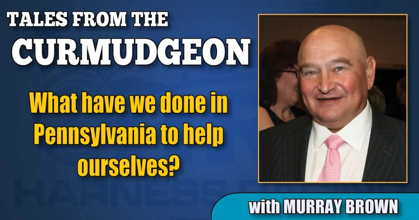 What have we done in Pennsylvania to help ourselves?
