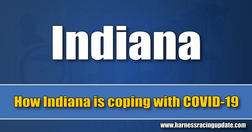 How Indiana is coping with COVID-19
