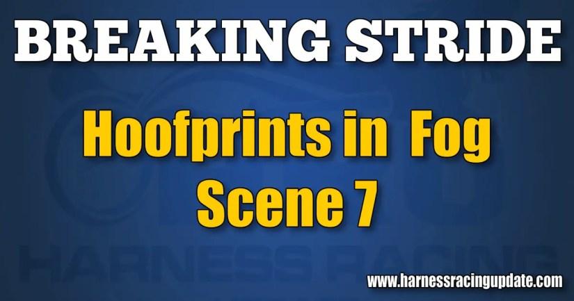 Hoofprints in Fog — Scene 7