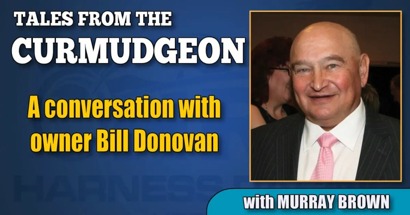 A conversation with owner Bill Donovan