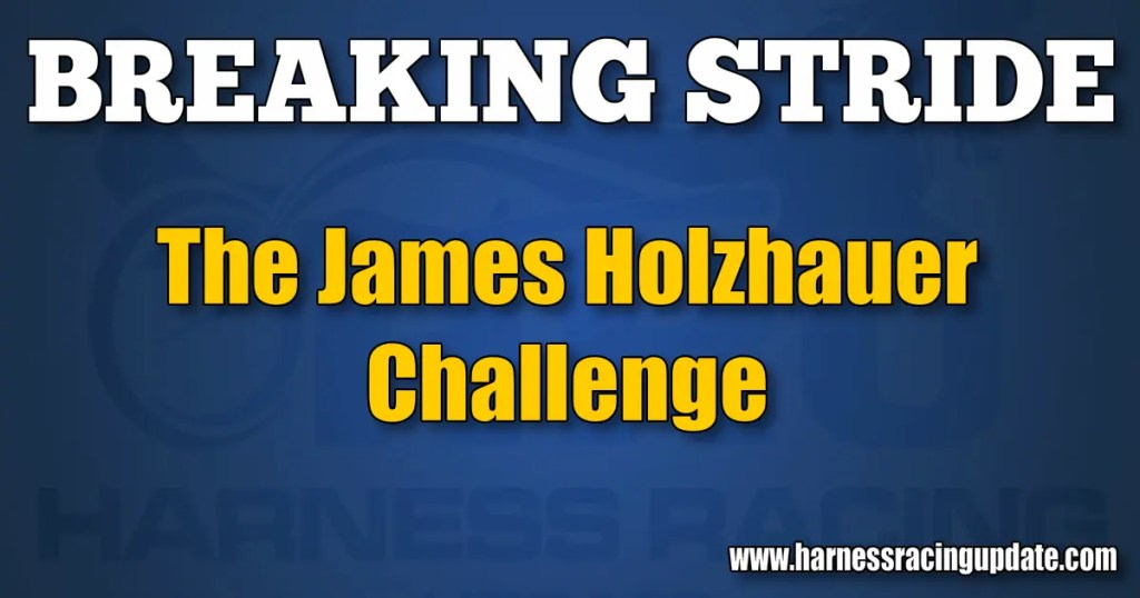 The James Holzhauer Challenge