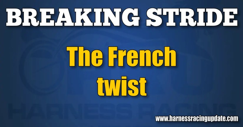 The French twist