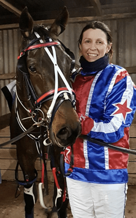 On Jan. 25, Australian driver Kerryn Manning won her 4,000th career race making her the first female driver or jockey anywhere to reach that milestone.