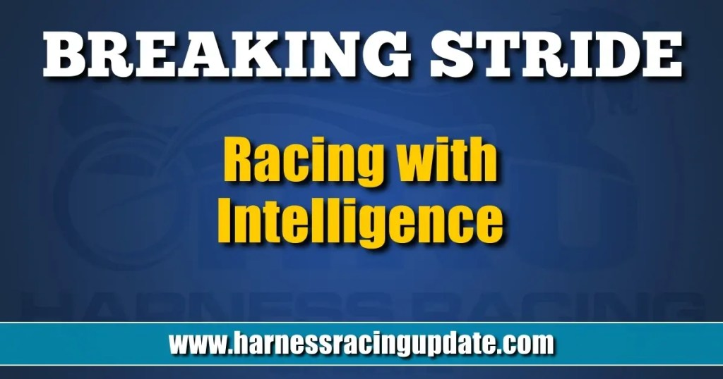 Racing with Intelligence