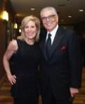 Dave Landry | Lynn and Marvin Katz at the 2019 O'Brien Awards.