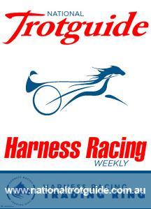 Harness Racing Trotguide