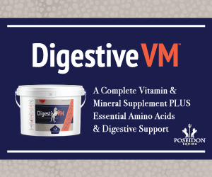 Digestive VM by Poseidon Equine