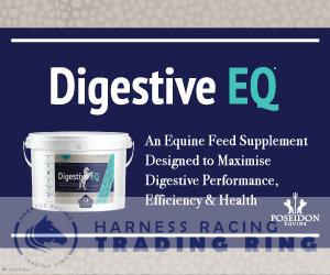 Poseidon Equine Digestive EQ