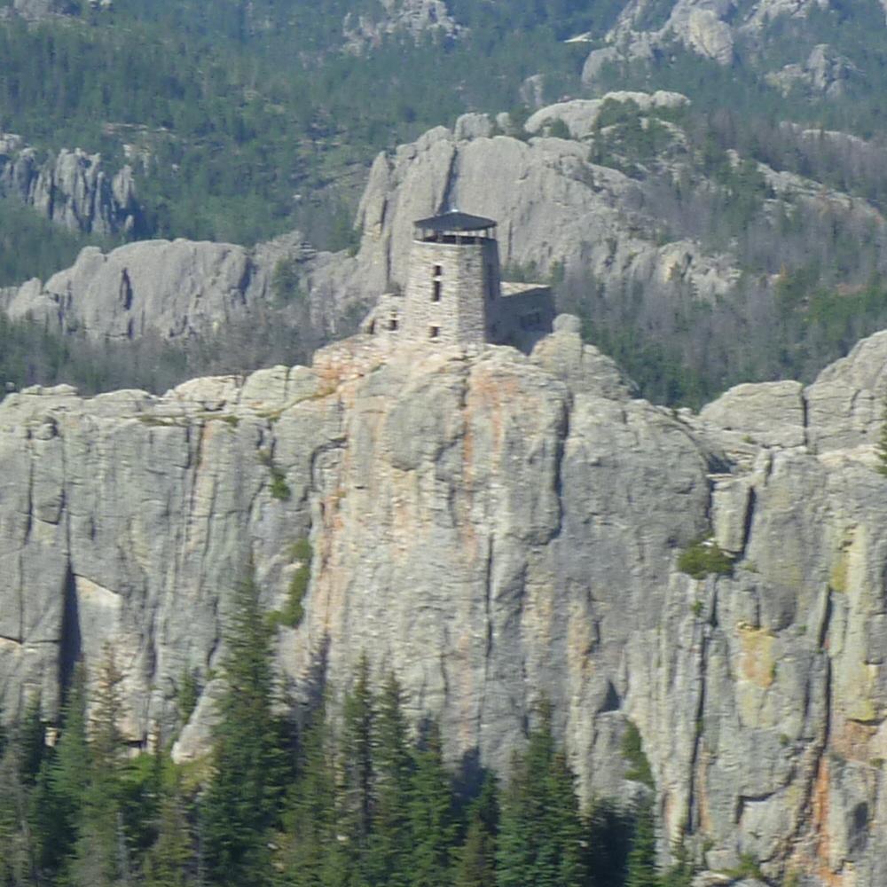 2 Harney Peak description