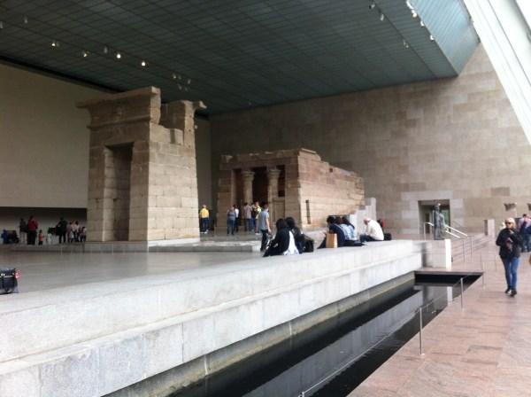 Museum Metropolitan Of Art York