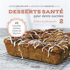 desserts santé 2