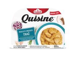 Quisine Thai
