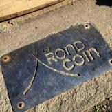 RondCoin entrée
