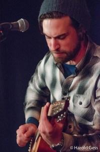 Dan Patlansky, Grahamstown, 2015