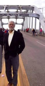 Harold Michael Harvey Edmund Pettus Bridge